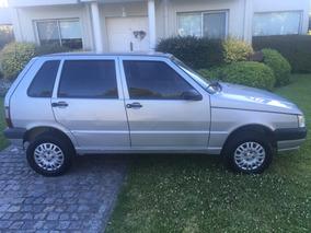 Fiat Uno 1.3 Fire Way En Cuotas !!!!