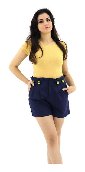 Short Joy Fashion A237