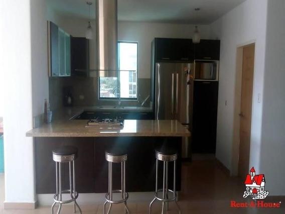 Apartamento En Venta Urb El Bosque Mls 19-19932 Jd