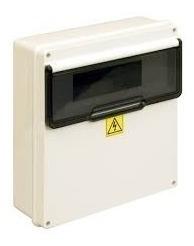 Caja Térmica 12 Bocas + Ciega Estanca C/p Roker Pre 260/m
