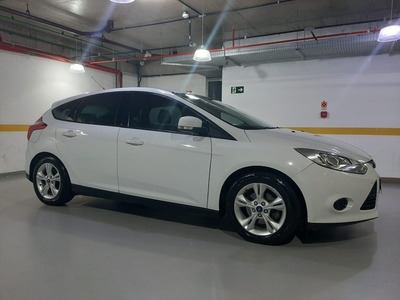 Ford Focus Hatch 1.6 S Manual 2014