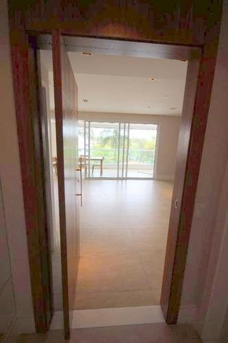 Imagem 1 de 13 de Apartamento Para Venda, 3 Dormitórios, Campo Belo - São Paulo - 22387