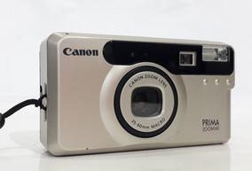Câmera Fotográfica Canon Zoom 60 Retirada De Peças