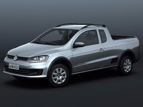 Volkswagen Saveiro C/ext Pack Electrico #a3