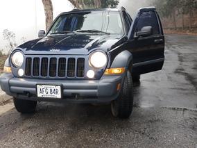 Jeep Cherokee Liberty Sport