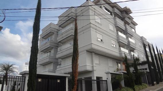 Apartamento Em Excelente Localização, Vista Para A Pedra Grande!!! - Ap0339