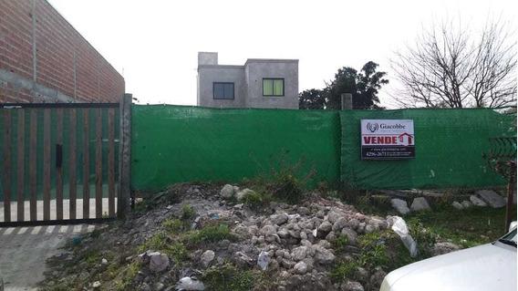 Casa De 2 Plantas A Terminar