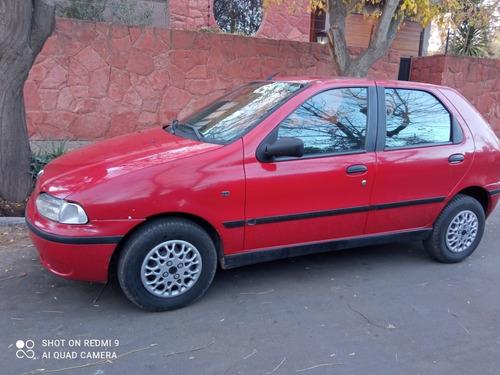 Fiat Palio 1.7 Diesel