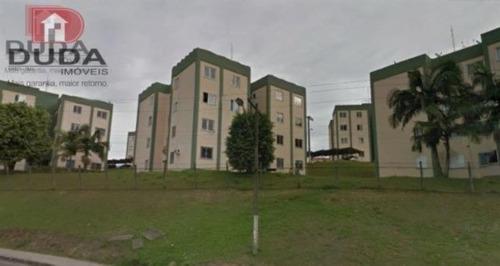 Apartamento - Mina Do Mato - Ref: 25685 - V-25685