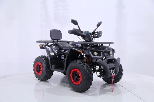 Imagen 1 de 9 de Braves Pro 200cc Con 13hp Pantalla Tablet 0 Klm Modelo 2022
