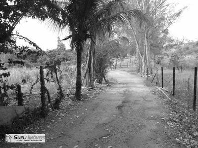 Chácara Residencial À Venda, Mar Do Norte, Rio Das Ostras. - Ch0001