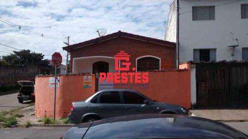 Casa De Rua-à Venda-vila Haro-sorocaba - Stca20176