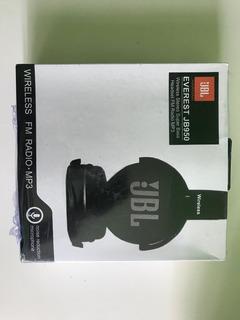 Fone De Ouvido Bluetooth Jbl Jb950 Super Bass Fm Mp3 Cartão