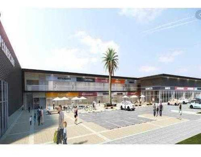 Local Comercial 120 M2