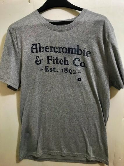 Camiseta Abercrombie & Fitch Original G+gg