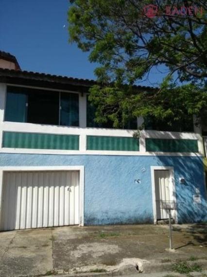 Casa 2 Dormitórios - Ca01239