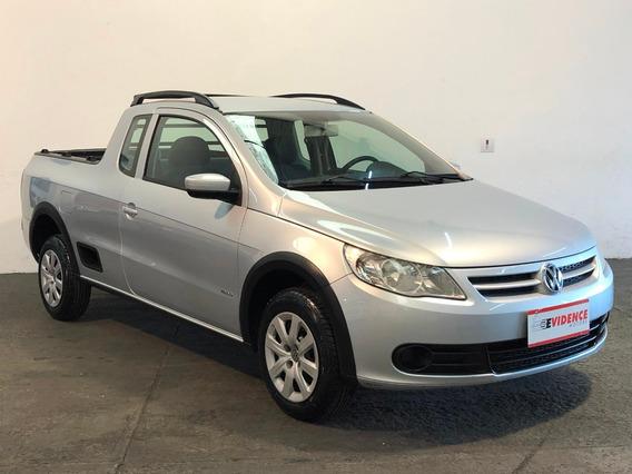 Volkswagen Saveiro 1.6 Trend Cab. Estendida Total