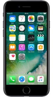 iPhone 7 + Cable Cargador Reacondicionado 32gb Envío Gratis