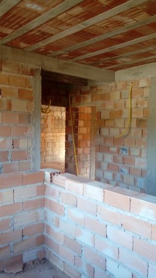 Casa Com 3 Quartos Para Comprar No Res.santo Antônio Em Santa Bárbara/mg - 3137