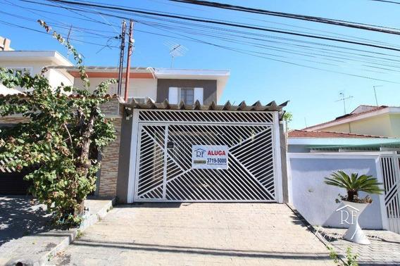 Sobrado Com 5 Dormitórios Para Alugar, 147 M² Por R$ 2.800,00/mês - Jardim Guadalupe - Osasco/sp - So0639