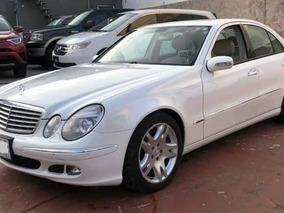Mercedes-benz Clase E Hermoso