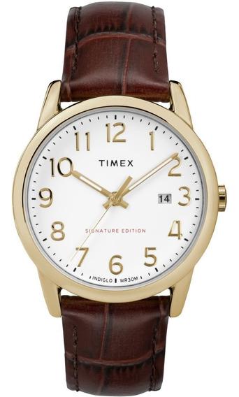 Reloj Timex Para Hombre Modelo: Tw2r65100 Envio Gratis
