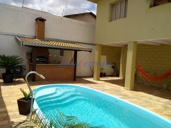 Casa À Venda Em Jardim Chapadão - Ca275888