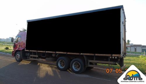 Imagem 1 de 14 de Ford Cargo 2428