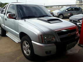 Chevrolet S10 2.4 Advantage Cab. Simples Ano 2009