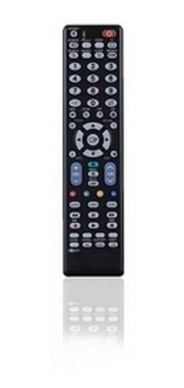 Controle Remoto Tv Dvd Blu-ray Samsung Preto Multilaser