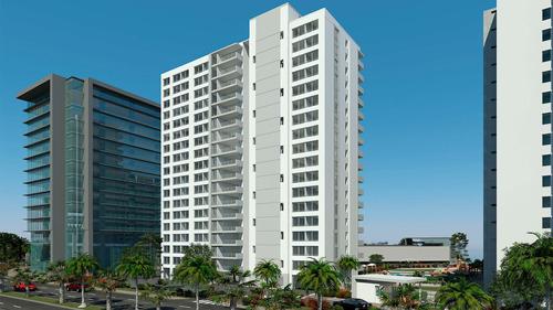 Imagen 1 de 9 de Arica City Center - Condominio El Paso Ii