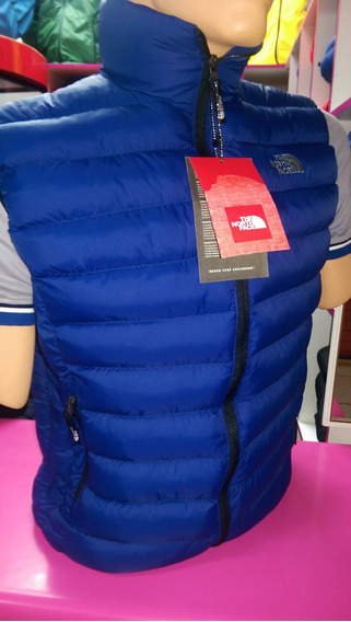 Chaleco The North Face