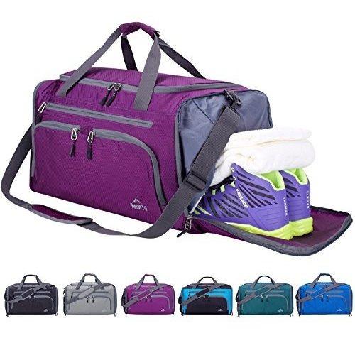 Venture Pal Deportes Deportes Bolsa De Viaje Bolsa De Gimnas
