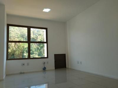 Sala Em Freguesia (jacarepaguá), Rio De Janeiro/rj De 30m² Para Locação R$ 800,00/mes - Sa229780