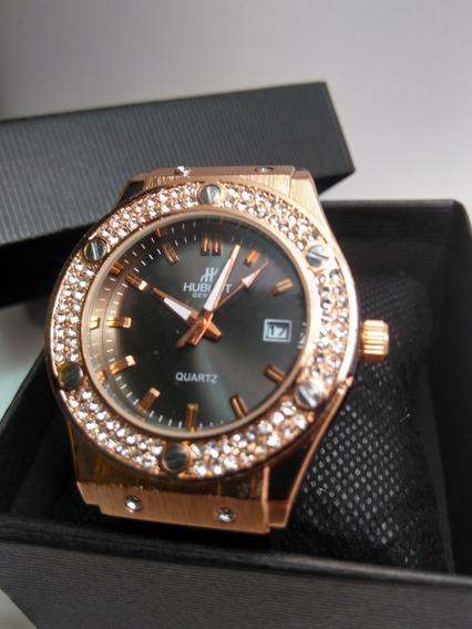 Relógio H Geneve