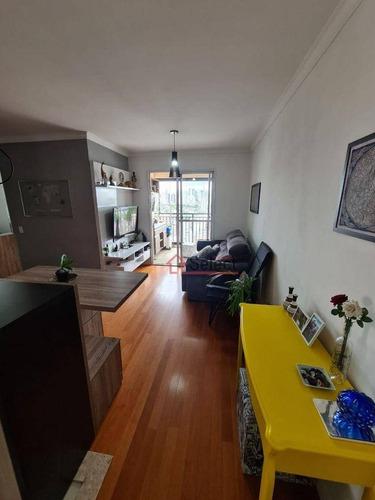 Imagem 1 de 19 de _lindo Apartamento Localização Privilegiada_ - Ap1452