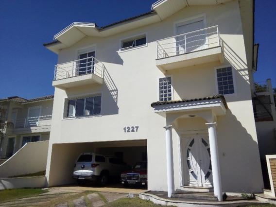 Casa Em Condomínio, Terras De São Carlos, Jundiaí - Ca08740 - 32804654
