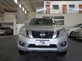 Nissan Frontier 2.3 Le Cab. Dupla 4x4 Aut. 4p 17/17