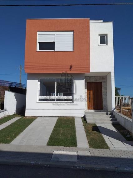 Casa Em Condominio - Verdes Campos - Ref: 21899 - V-719973