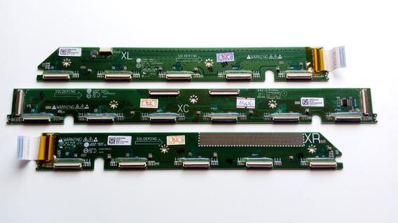 Placas Buffer Xl Eax61406001 Xr Eax61406101 Xc Eax61406202