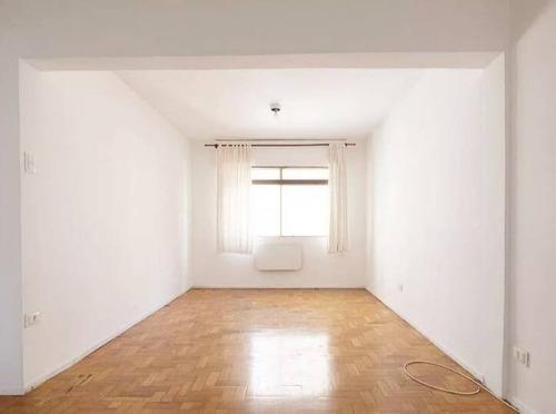Imagem 1 de 15 de Apartamento De 1 Quarto, 45m² À Venda Em Pinheiros - Ap1011