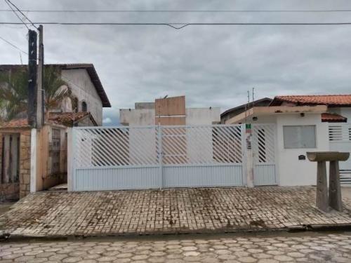 Casa Em Condomínio Ficando Lado Praia 600m Do Mar 6407