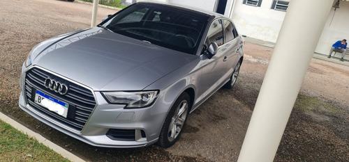 Audi A3 2.0 - 220cv Único Dono