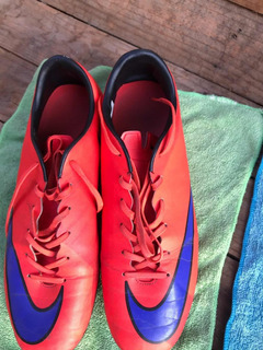 Zapatos Nike Mercurial 12 Us 46