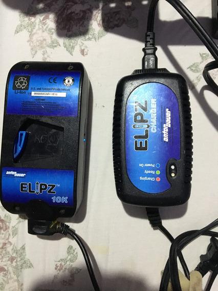 Bateria Cameral Digital Anton Bauer/ Usa