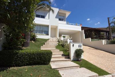 Casa Residencial Para Venda, Condomínio Bosques De Grevílea, Vinhedo. - Ca6065