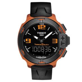 Reloj Tissot T-race Touch Aluminium T081.420.97.057.03 Sport