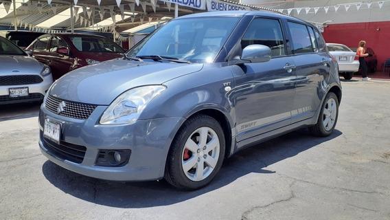 Suzuki Swift 2009 5 Puertas Hb Tm5 A/ac Rines 15