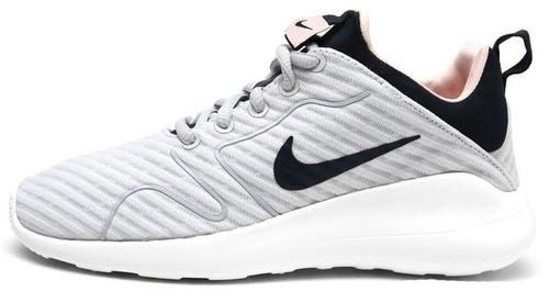 Sip viva Desarmamiento  Zapatillas Nike Kaishi 2.0 Se Mujer Urbana Nuevas 844898-006 | Mercado Libre