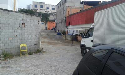 Terreno Em Vila Carmosina, São Paulo/sp De 0m² À Venda Por R$ 1.500.000,00 - Te236709